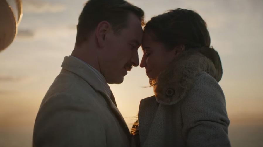 'The Light Between Oceans' trailer reveals heartbreak ahead