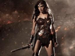 Wonder Woman Gal Gadot SpicyPulp