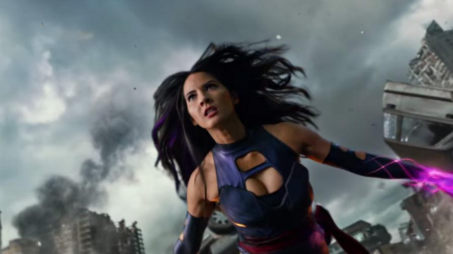 'X-Men: Apocalypse' Super Bowl spot