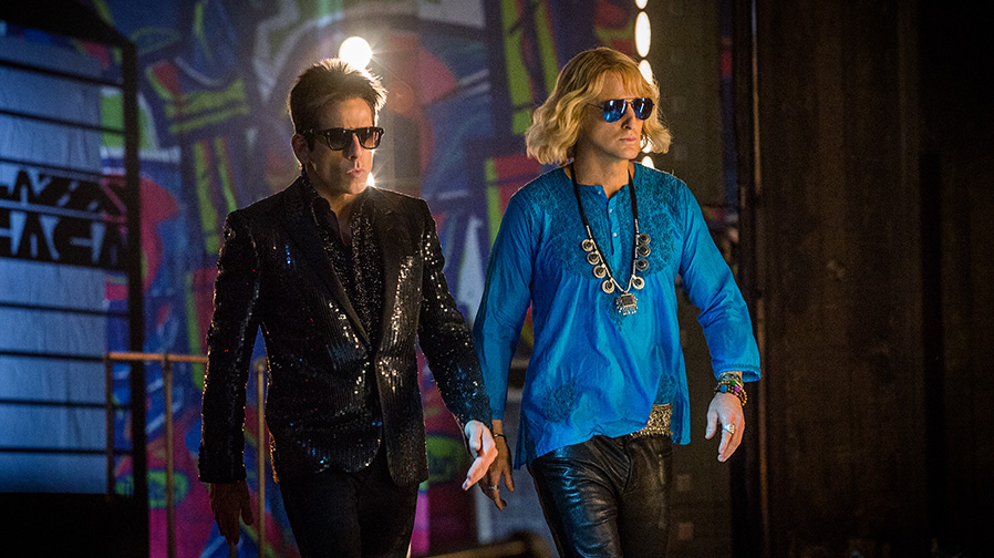 Five reasons to watch 'Zoolander 2'