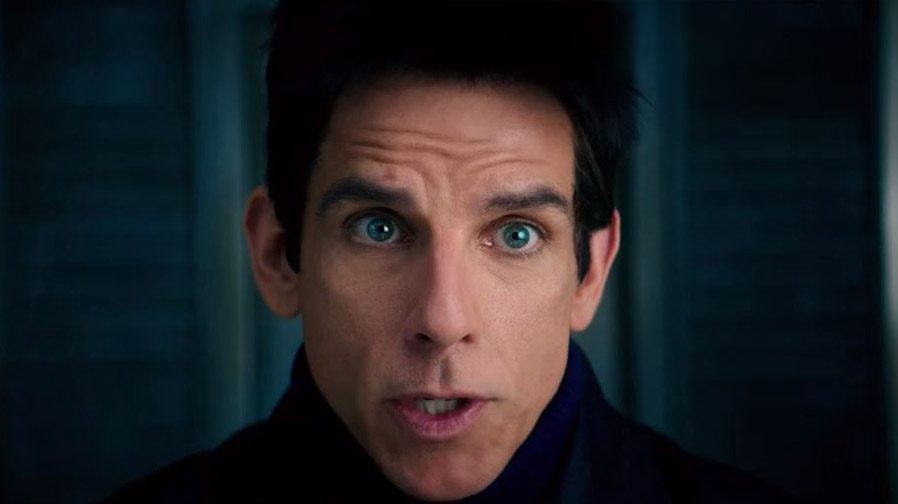 Relax with the brand new trailer for 'Zoolander 2'