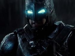 Batman v Superman: Dawn of Justice SpicyPulp