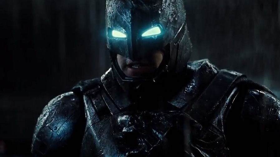 New featurettes offer an insight into 'Batman v Superman: Dawn of Justice'