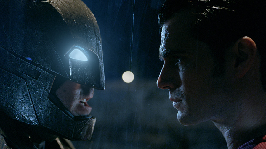 Five reasons to watch 'Batman v Superman: Dawn of Justice' – SPOILER FREE