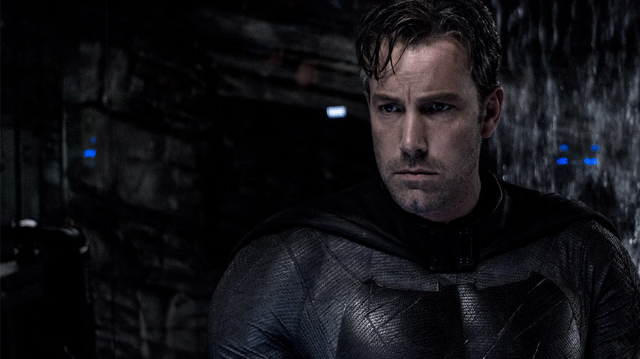 Five things we want to see in 'Batman v Superman: Dawn of Justice'