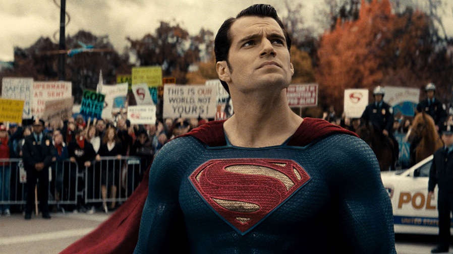 Day versus Night: The score of 'Batman v Superman: Dawn of Justice'