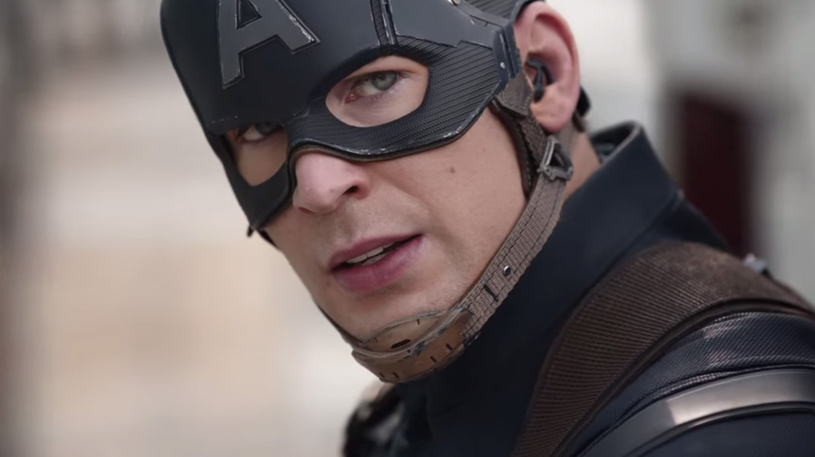 Divided we fall: Our five favorite moments from the new trailer for 'Captain America: Civil War'