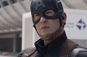 Captain America Civil War TV Spot Spicy Pulp