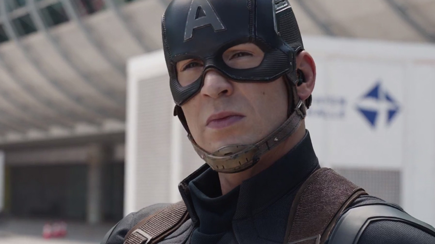 Loyalties tested in new TV spot for 'Captain America: Civil War'