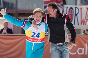 Eddie The Eagle Review Spicy Pulp