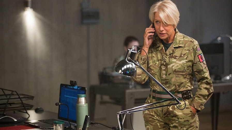 'Eye in the Sky' – Review