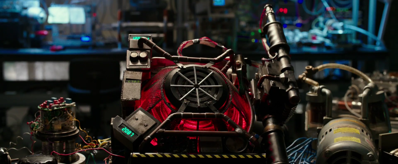 Our favourite moments from the 'Ghostbusters' trailer