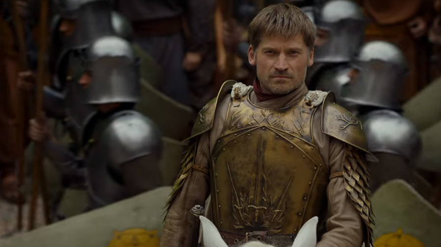 Death is coming in the new trailer for 'Game of Thrones'