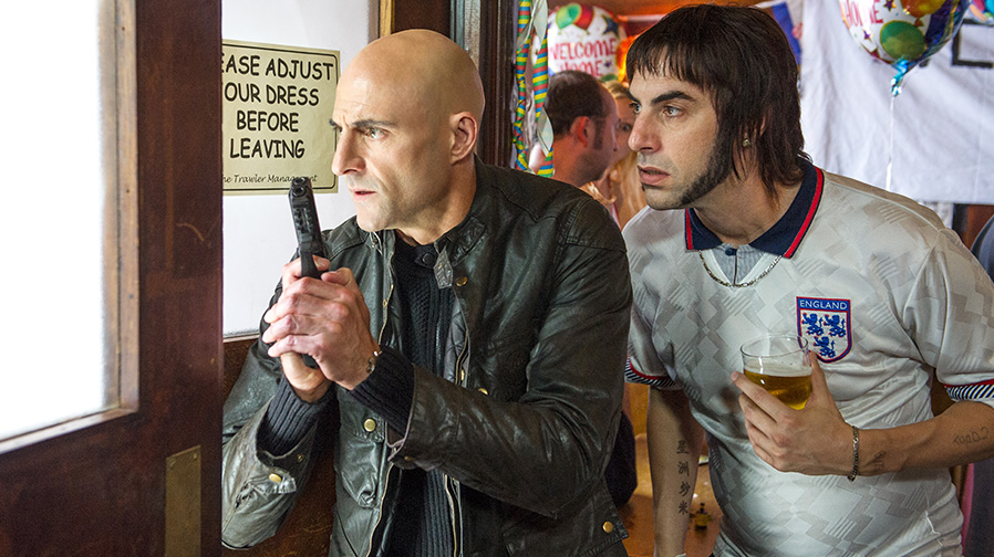 'Grimsby' – Review