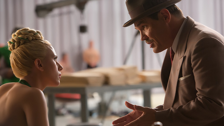 Five reasons to watch 'Hail, Caesar!'