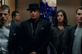 Now You See Me 2 Trailer 2 Spicy Pulp