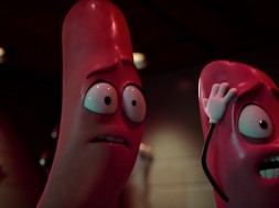 Sausage Party Trailer SpicyPulp