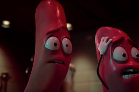 Sausage Party Trailer SpicyPulp