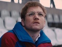 Taron Edgerton Eddie The Eagle SpicyPulp