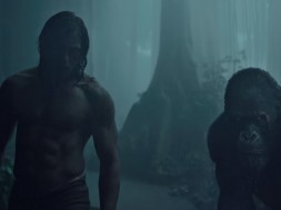 The Legend Of Tarzan Trailer Two Spicy Pulp