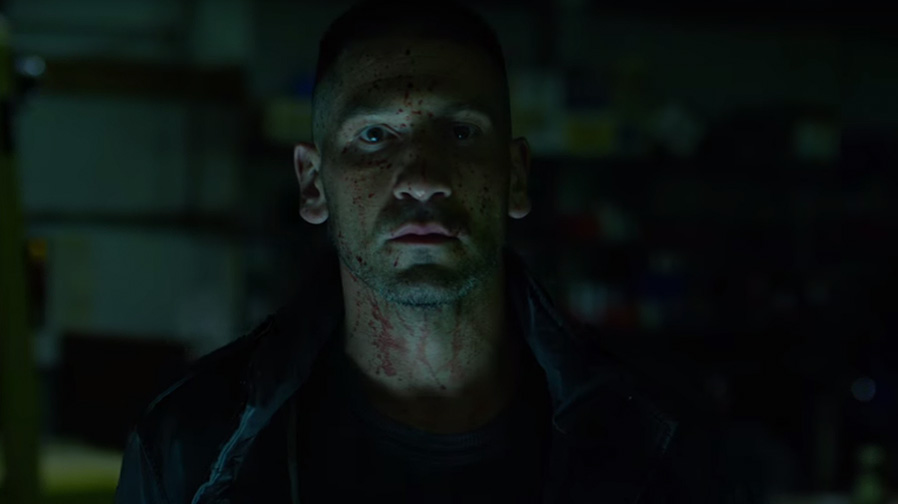 Five things we want to see from The Punisher in 'Daredevil'
