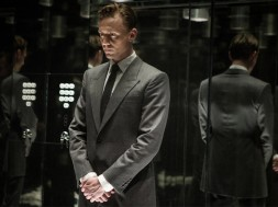 Tom Hiddleston James Bond Spicy Pulp