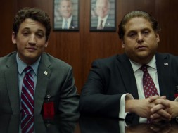 War Dogs Trailer Spicy Pulp