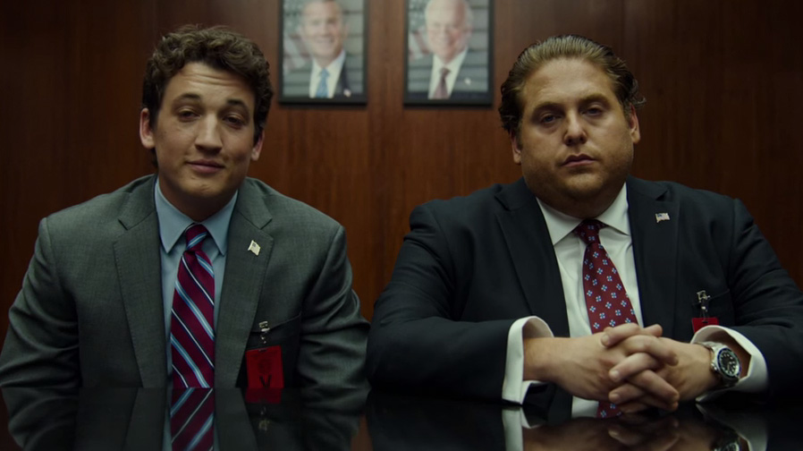 Get ready for bros and bullets with 'War Dogs'
