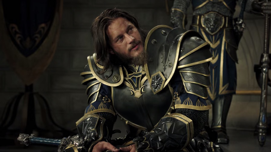 Duncan Jones offers new look at 'Warcraft'