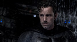 Details emerge for Ben Affleck's cancelled 'Batman' movie
