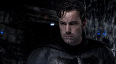 Batman Ben Affleck Solo SpicyPulp