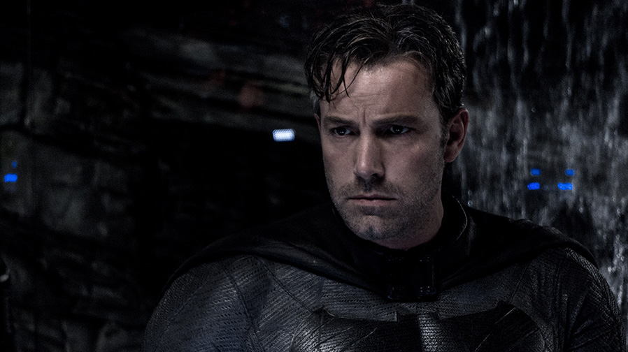 Batman Solo Flick: Hopes and Speculations