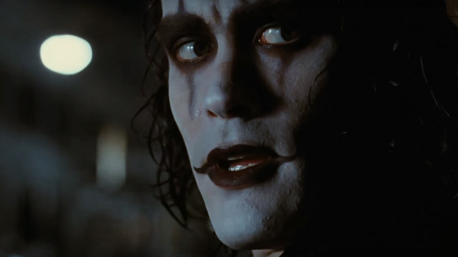 Cult Watch: 'The Crow'