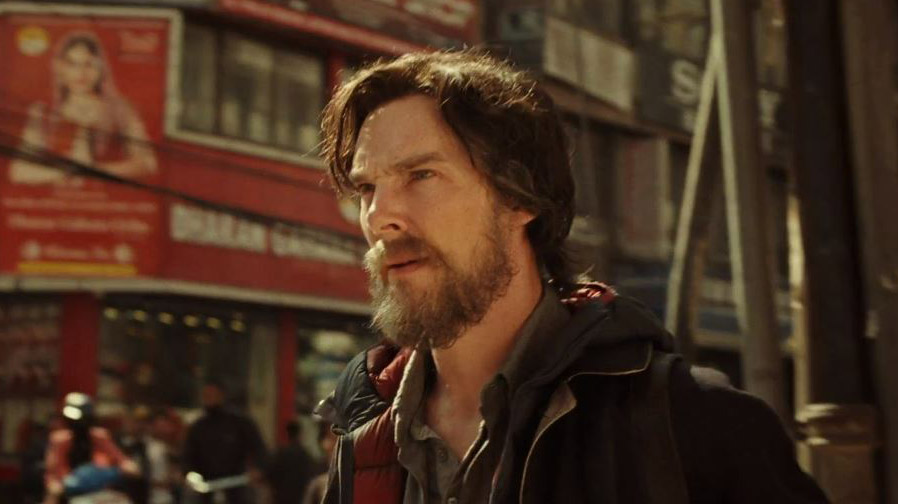 Watch the first trailer for 'Doctor Strange'