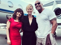 Fast 8 Production SpicyPulp