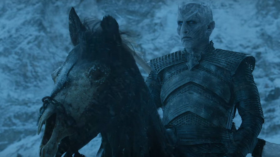The war is still to come in new trailer for 'Game of Thrones'