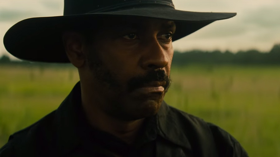 'The Magnificent Seven' ride for justice in first trailer