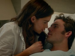 Me Before You International Trailer SpicyPulp