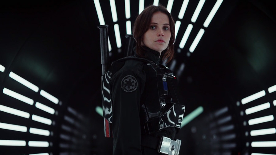 Our five favourite moments from the 'Star Wars: Rogue One' trailer
