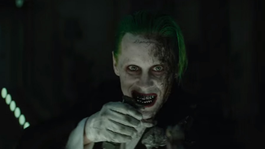 Our five favourite moments from the 'Suicide Squad' Blitz trailer