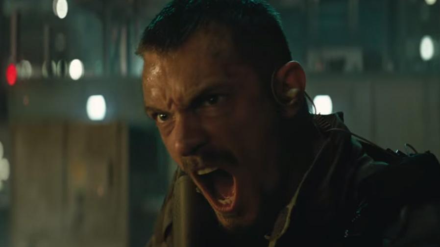 Suicide Squad Five Favourite Moments Blitz Trailer Spicy Pulp