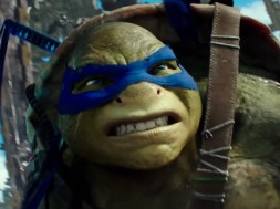 Teenage Mutant Ninja Turtles Out of the Shadows Trailer 2 SpicyPulp