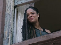 Tessa Thompson SpicyPulp