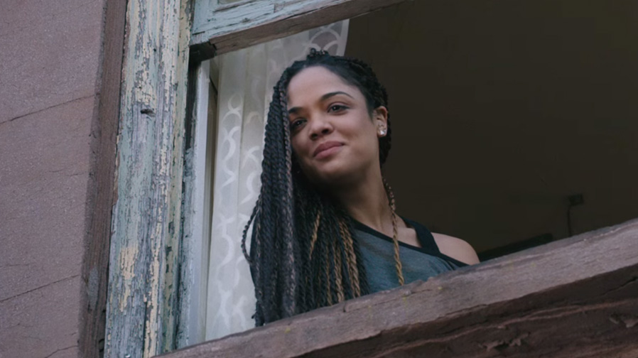 If you don't know who Tessa Thompson is, you will soon