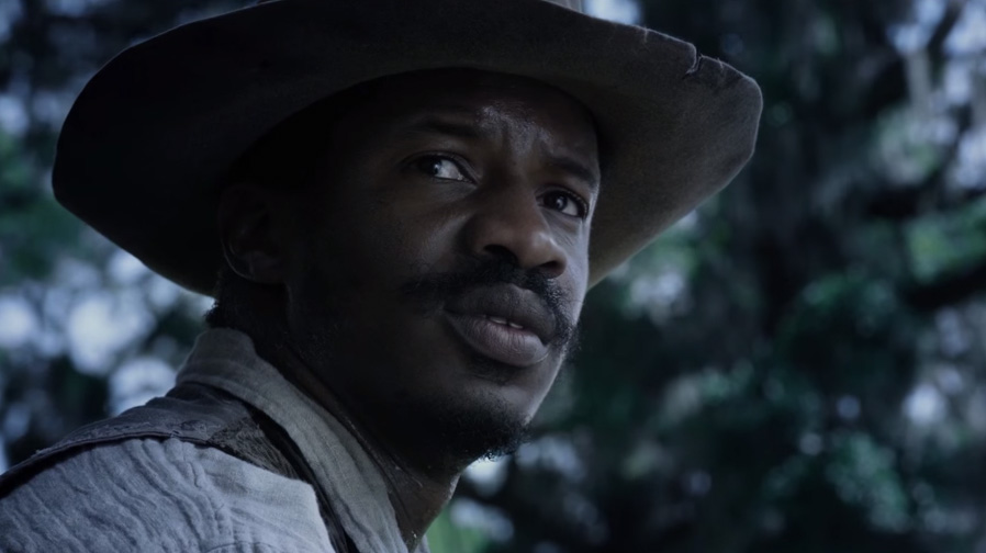 'The Birth of a Nation' trailer