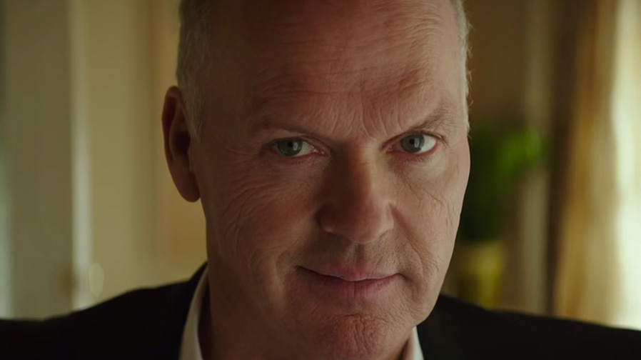 Michael Keaton is 'The Founder'