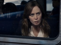 The Girl on the Train Trailer SpicyPulp