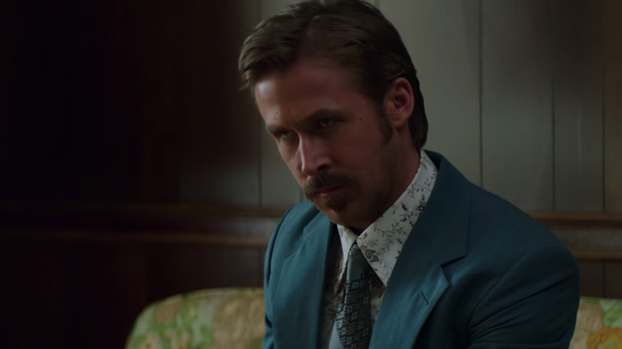 Got problems? Call 'The Nice Guys'