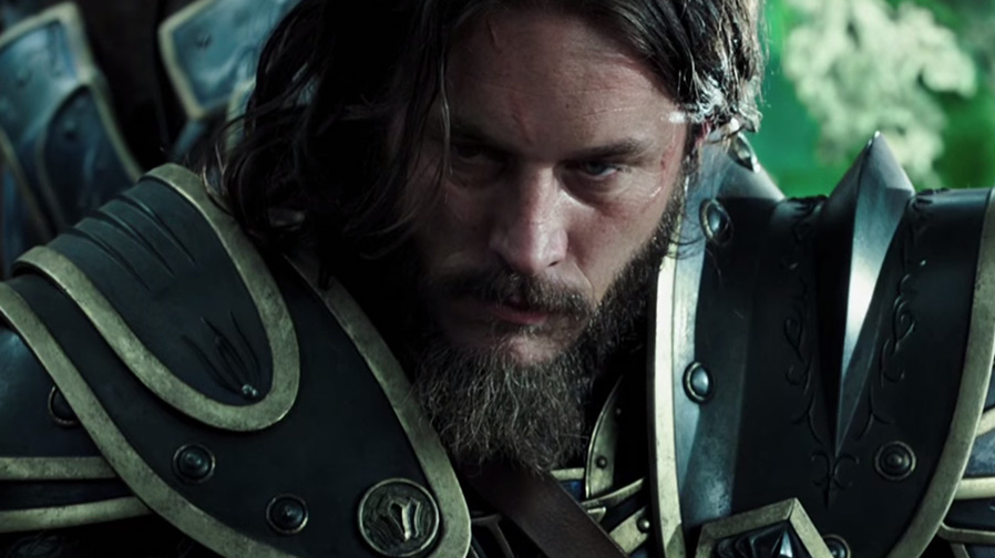 Action comes hard and fast in new 'Warcraft' trailer