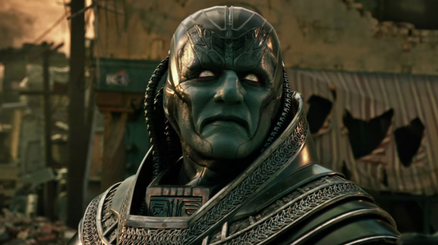 The X-Men face their greatest battle in final trailer for 'X-Men: Apocalypse'